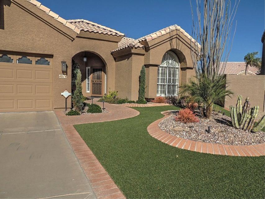 Photo of 4014 E LAVENDER Lane, Phoenix, AZ 85044