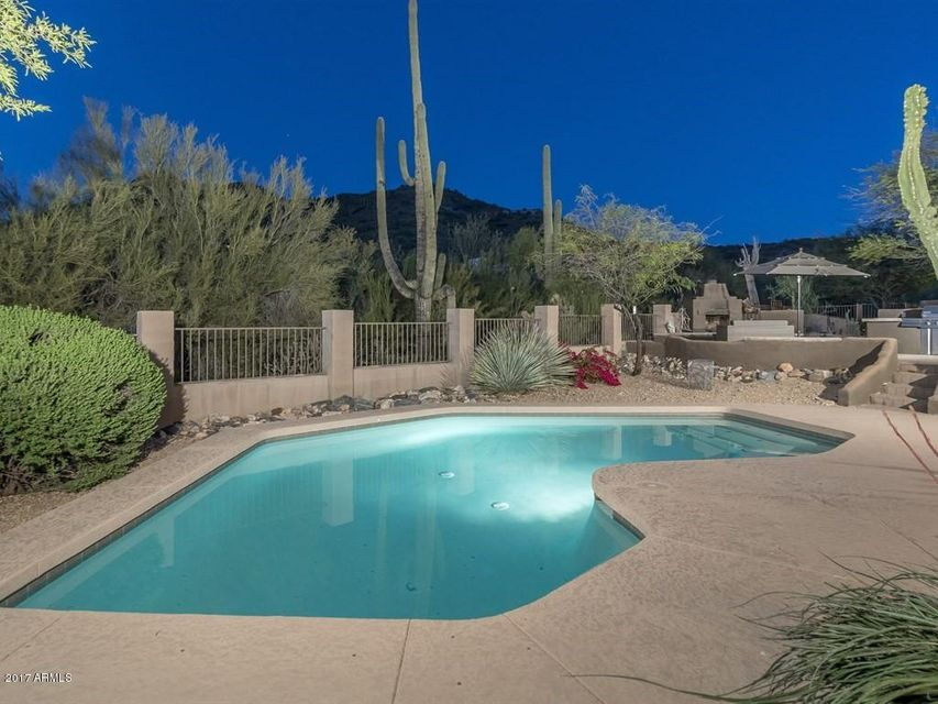 MLS 5715529 35029 N SUNSET Trail, Carefree, AZ Carefree AZ Private Pool