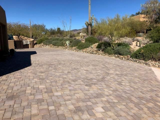 8720 E NO MORE Road Carefree, AZ 85377 - MLS #: 5710194