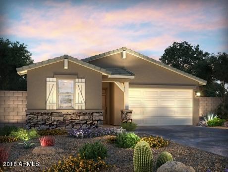 2287 S 236TH Drive Buckeye, AZ 85326 - MLS #: 5713506