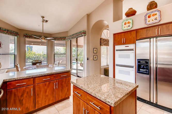 12741 E JENAN Drive Scottsdale, AZ 85259 - MLS #: 5714230