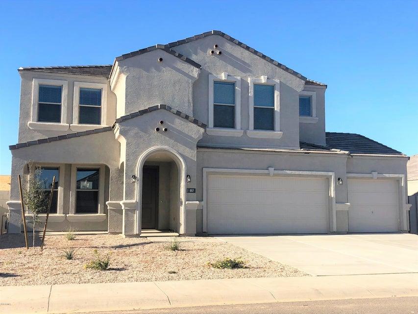 MLS 5713590 887 W SANTA GERTRUDIS Trail, San Tan Valley, AZ 85143 San Tan Valley AZ Circle Cross Ranch