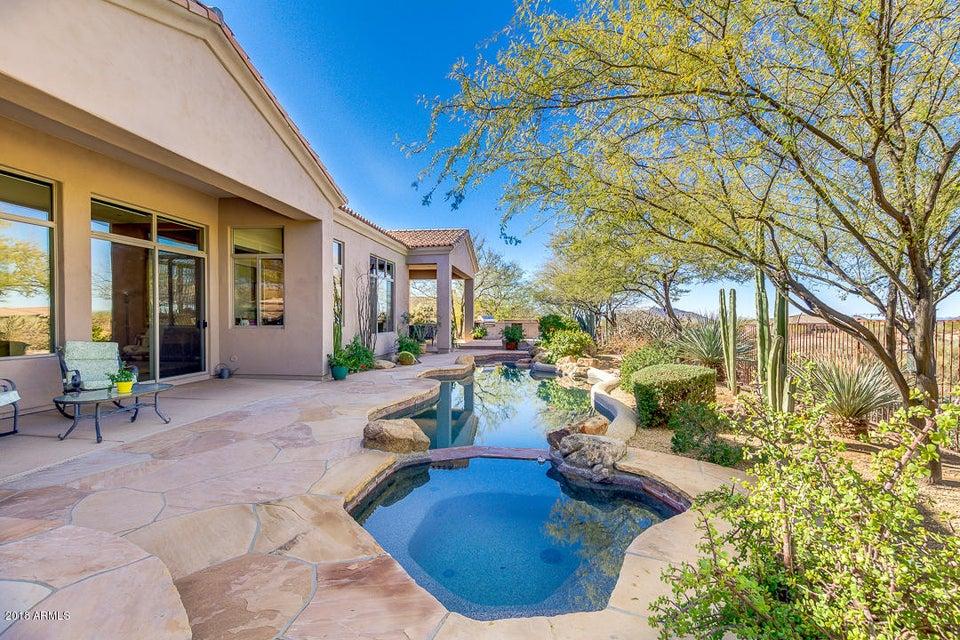 10144 E WINTER SUN Drive, Scottsdale AZ 85262