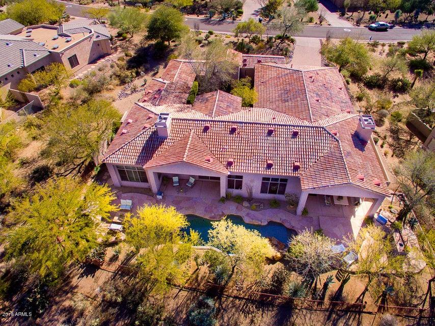MLS 5713681 10144 E WINTER SUN Drive, Scottsdale, AZ 85262 Scottsdale AZ Gated