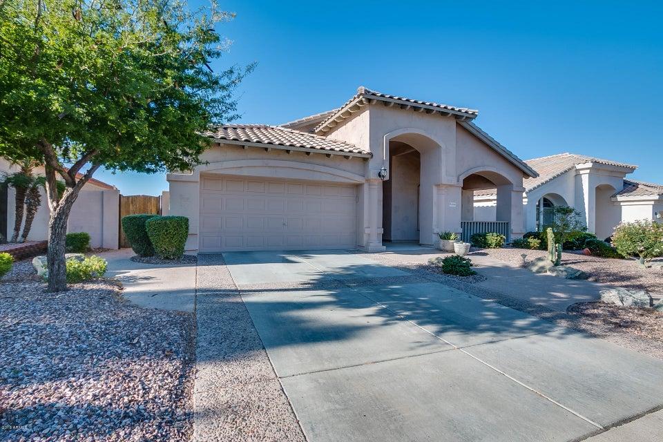 Photo of 3704 N KATMAI --, Mesa, AZ 85215