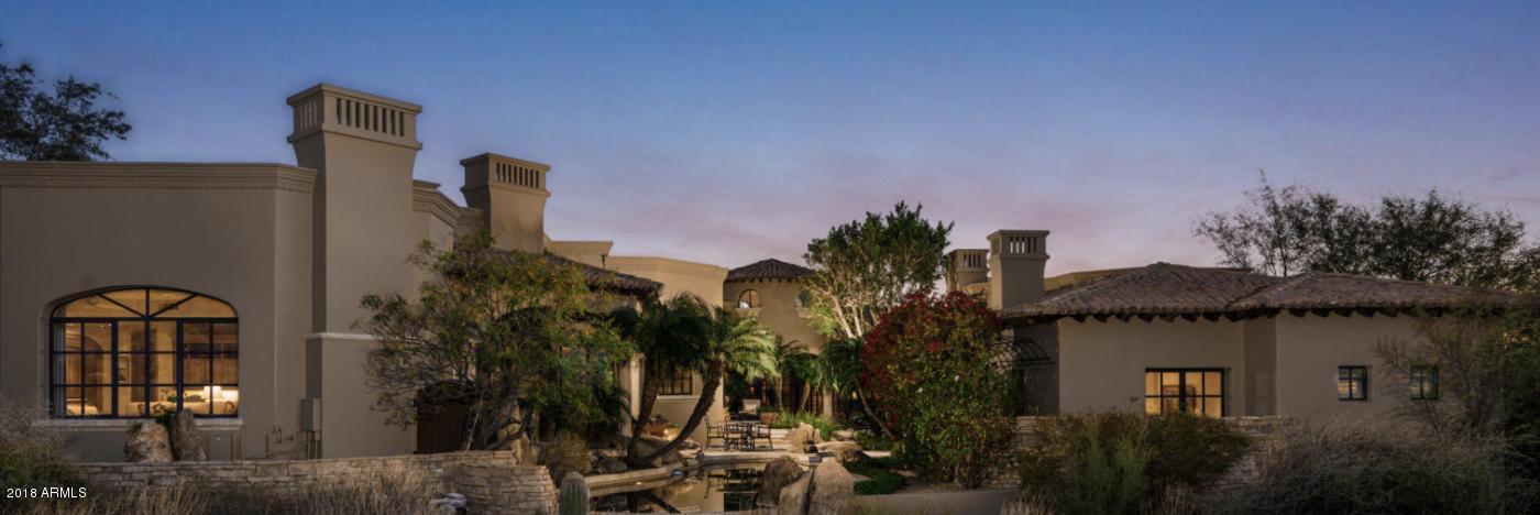 MLS 5702485 10040 E HAPPY VALLEY Road Unit 52, Scottsdale, AZ 85255 Scottsdale AZ Desert Highlands