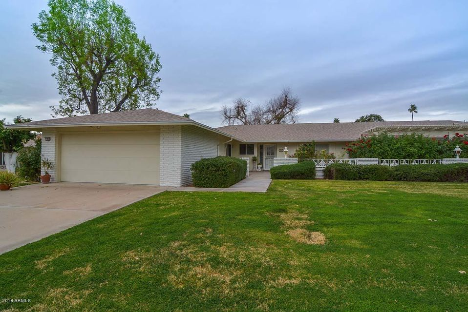 Photo of 17830 N 102ND Drive, Sun City, AZ 85373