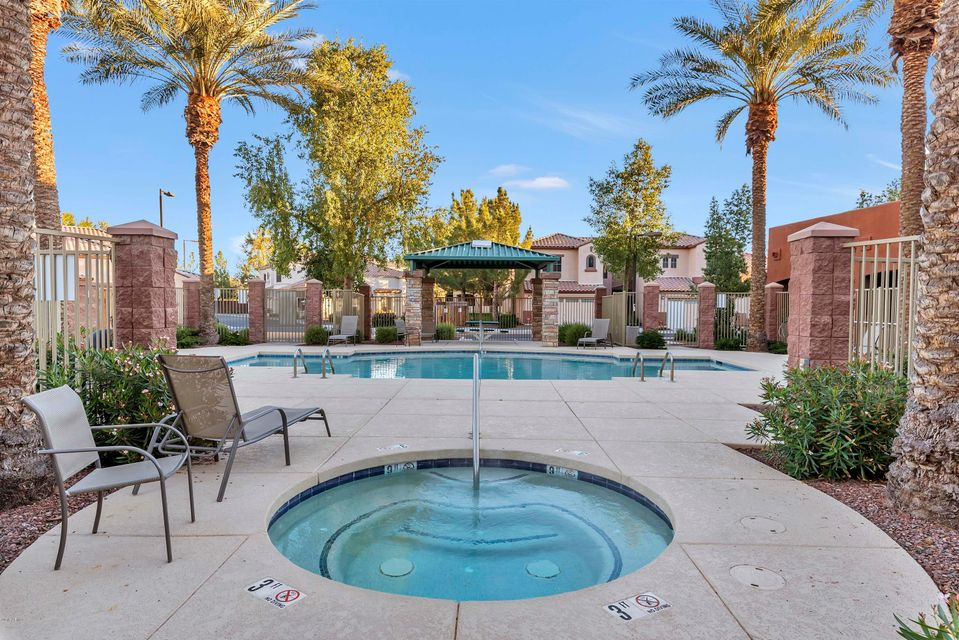 Photo of 2600 E SPRINGFIELD Place #43, Chandler, AZ 85286