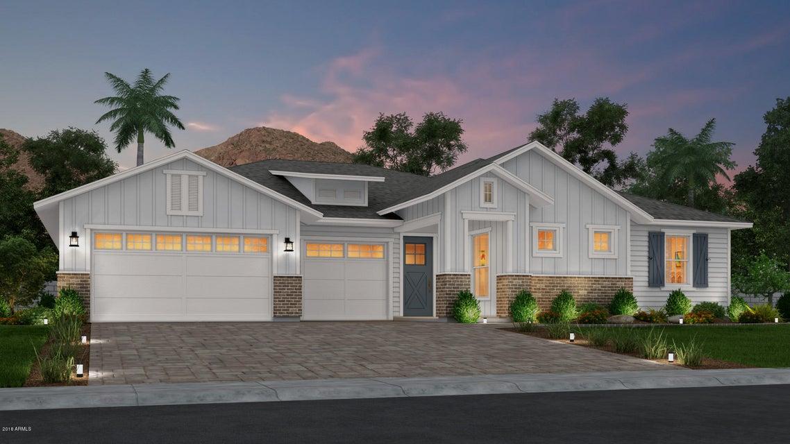 Photo of 3833 E HAZELWOOD Street, Phoenix, AZ 85018