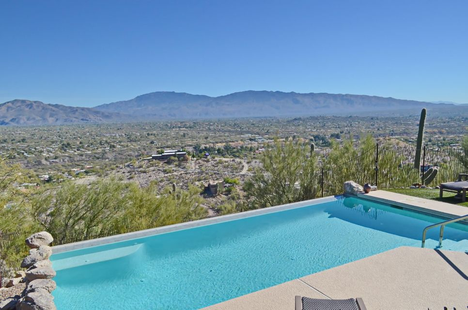 MLS 5713968 4550 N QUARTZ HILL Place, Tucson, AZ 85750