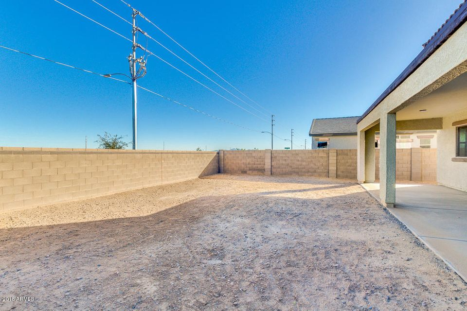 MLS 5717416 8527 N 171ST Drive, Waddell, AZ Waddell AZ Newly Built
