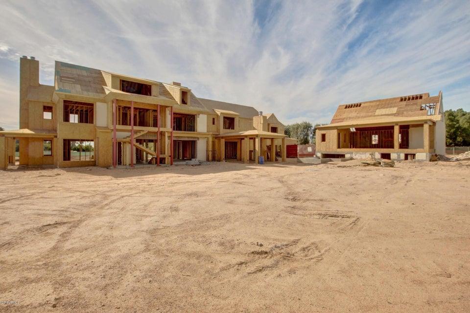 5200 E Arcadia Lane Phoenix, AZ 85018 - MLS #: 5551692