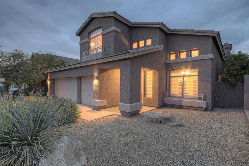 4840 E EDEN Drive Cave Creek, AZ 85331 - MLS #: 5718601