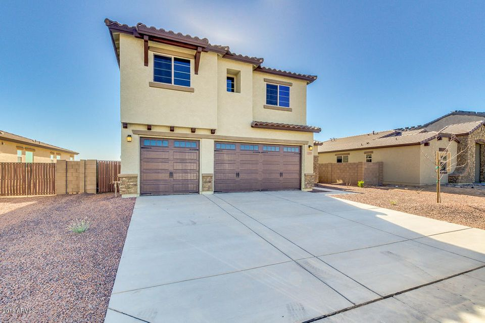 17119 W ECHO Lane Waddell, AZ 85355 - MLS #: 5717405