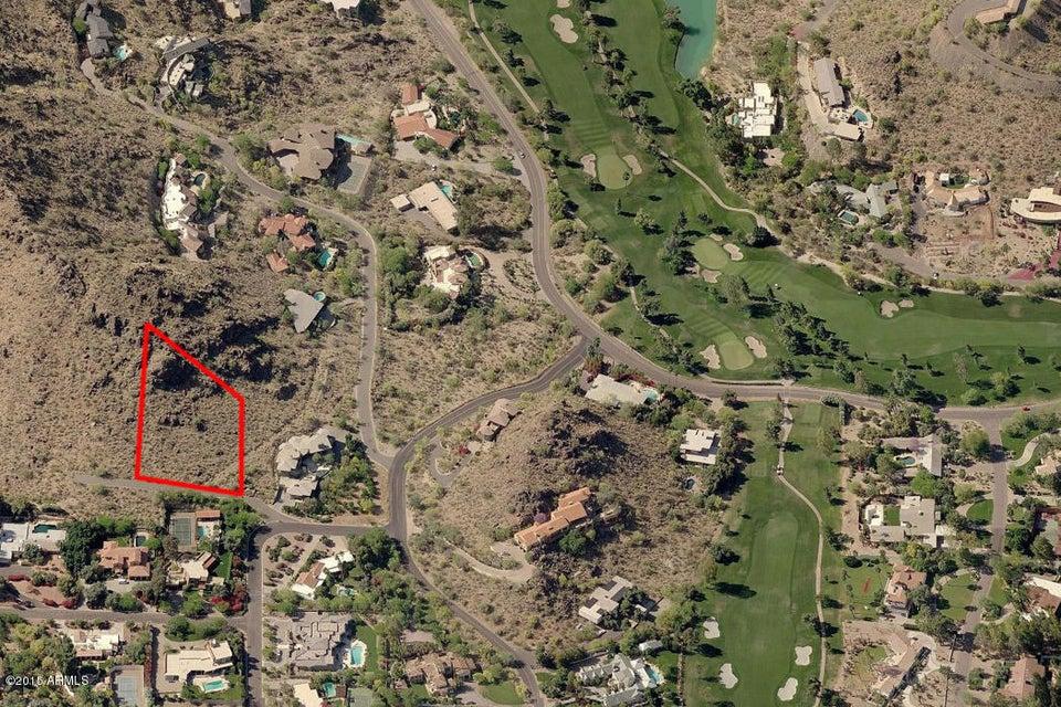 đất / lô vì Bán tại 5211 E Cheney Drive 5211 E Cheney Drive Paradise Valley, Arizona,85253 Hoa Kỳ