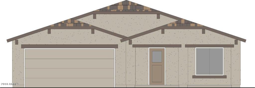 MLS 5713992 1900 W STAGECOACH Street, Apache Junction, AZ Apache Junction AZ Newly Built