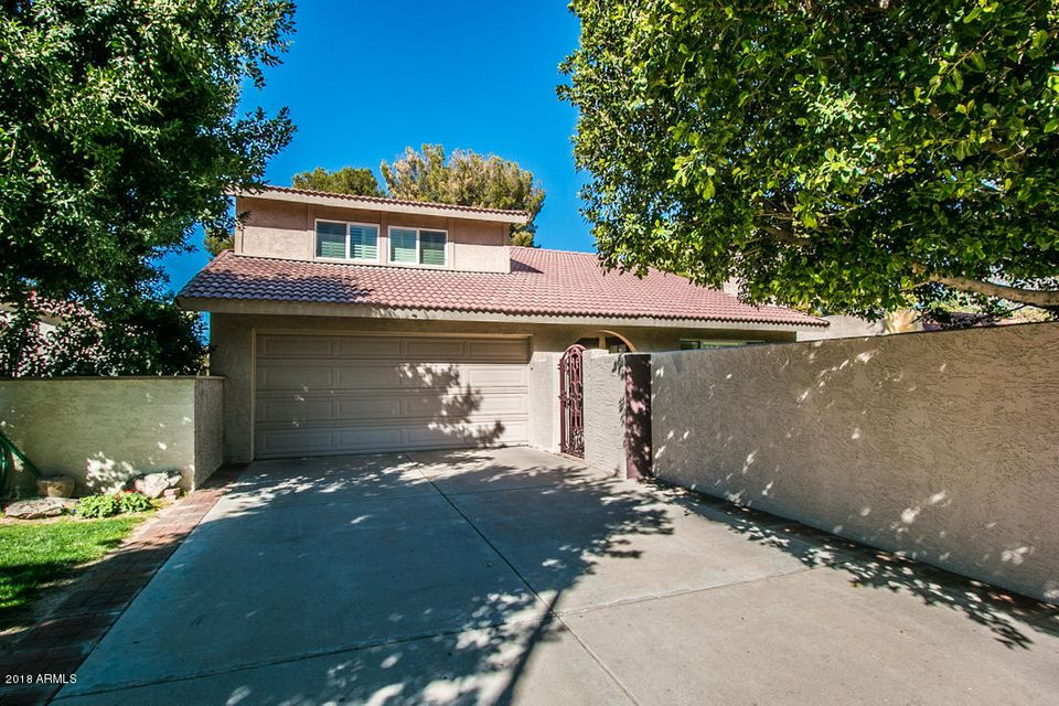Photo of 1538 E SOUTH SHORE Drive, Tempe, AZ 85283