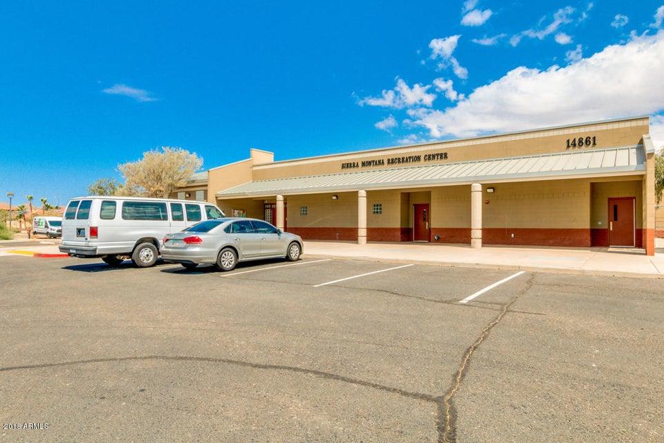 MLS 5577822 14796 N 171st Drive, Surprise, AZ 85388 Surprise AZ Sierra Montana