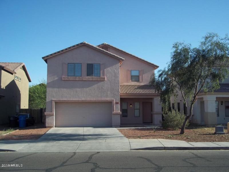 Photo of 627 E CODY Drive, Phoenix, AZ 85040