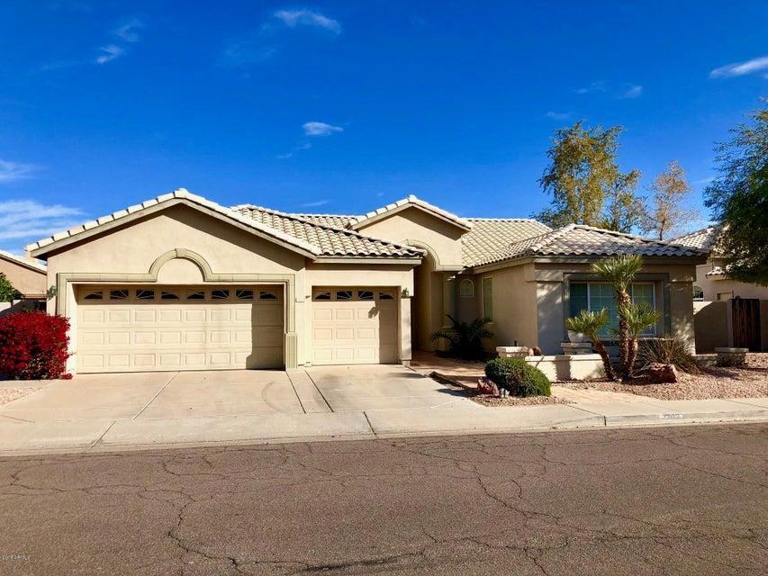 Photo of 2702 E AMBERWOOD Drive, Phoenix, AZ 85048