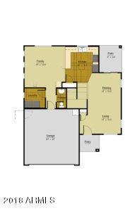 MLS 5714197 1913 W STAGECOACH Street, Apache Junction, AZ Apache Junction AZ Newly Built