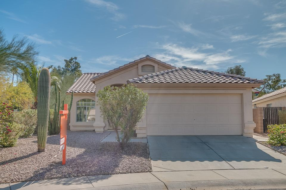Photo of 1033 W ORCHID Lane, Chandler, AZ 85224