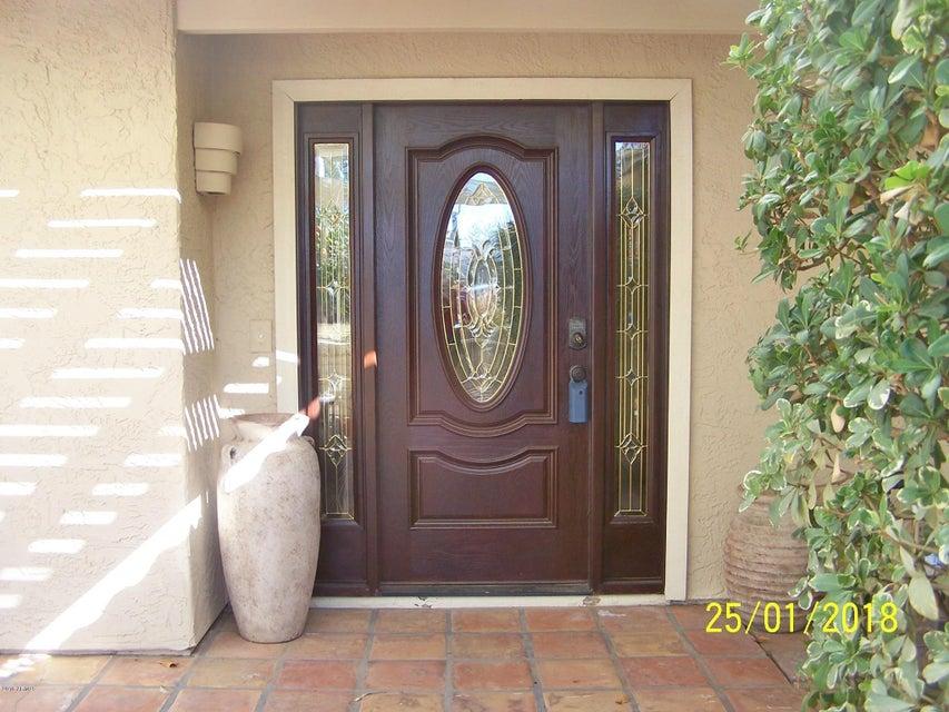 1287 LEISURE WORLD Mesa, AZ 85206 - MLS #: 5715514