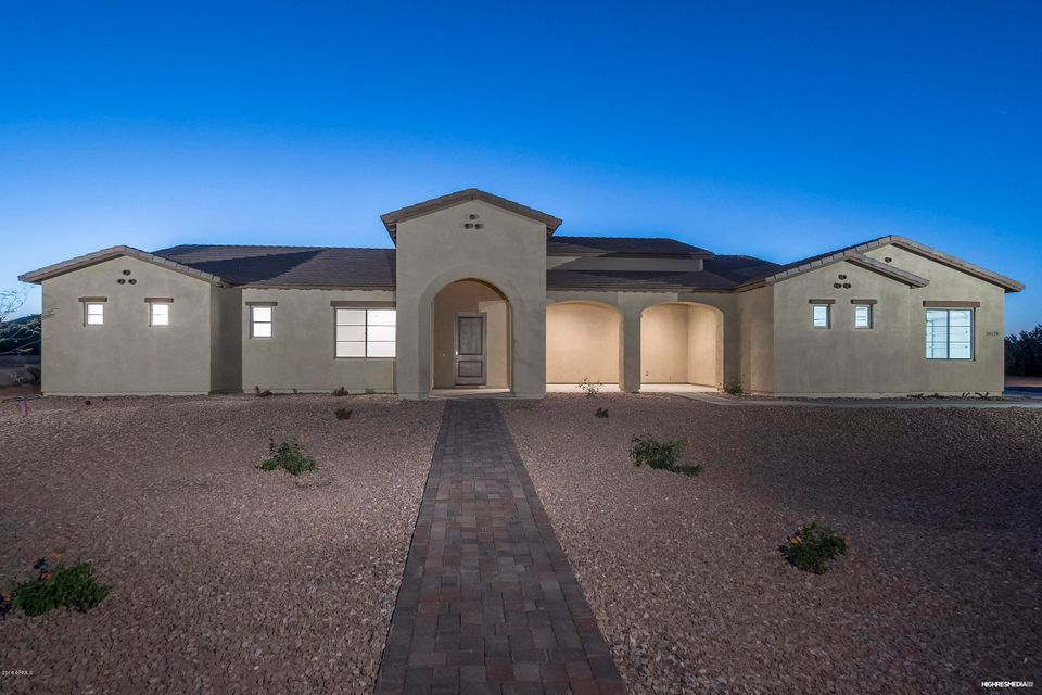 34174 N Paseo Grande Drive Queen Creek, AZ 85142 - MLS #: 5713814