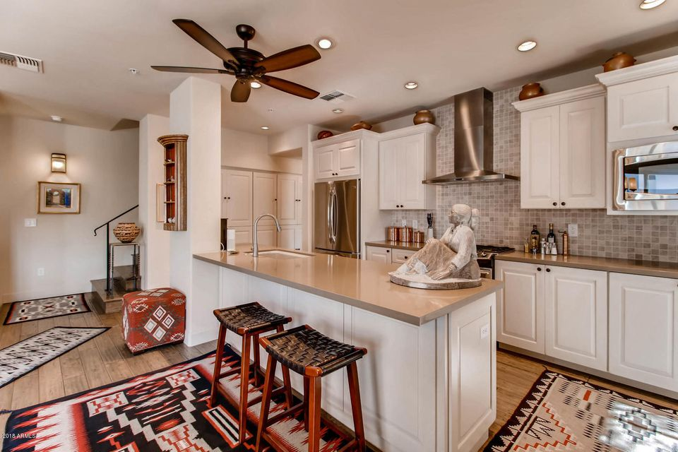 8333 N VIA PASEO DEL NORTE Unit 1001 Scottsdale, AZ 85258 - MLS #: 5709480