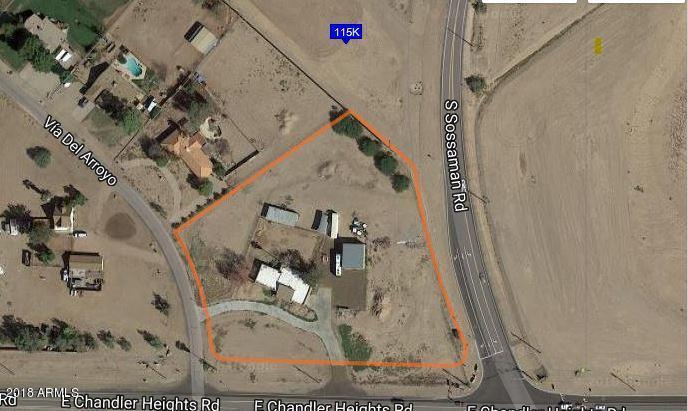 MLS 5627913 23449 S Via Del Arroyo Road, Queen Creek, AZ 85142 Queen Creek AZ Four Bedroom
