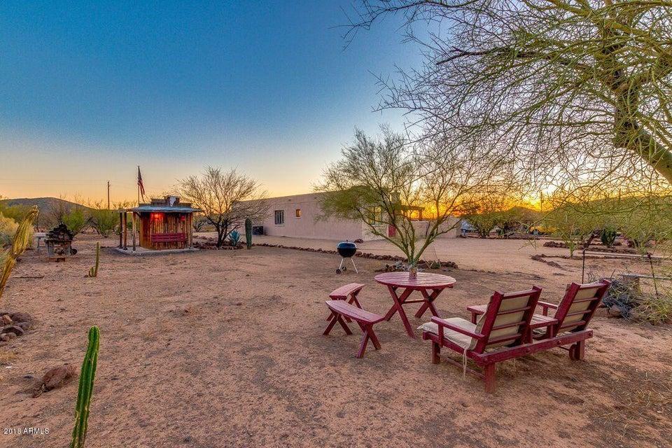 MLS 5714498 43841 N 18th Street, New River, AZ New River AZ Scenic