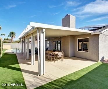 10730 E Sahuaro Drive Scottsdale, AZ 85259 - MLS #: 5714557