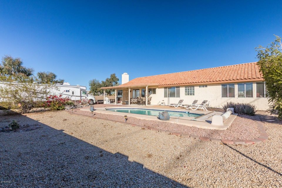 MLS 5714531 615 E Lavitt Lane, Desert Hills, AZ Desert Hills AZ Scenic