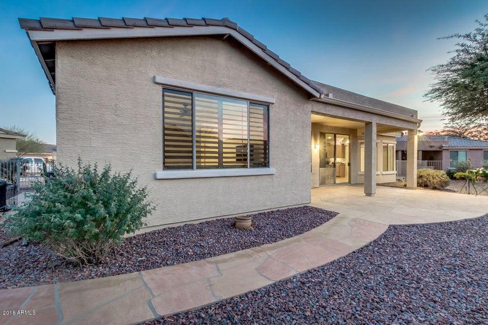 42550 W Falling Star Court Maricopa, AZ 85138 - MLS #: 5714943