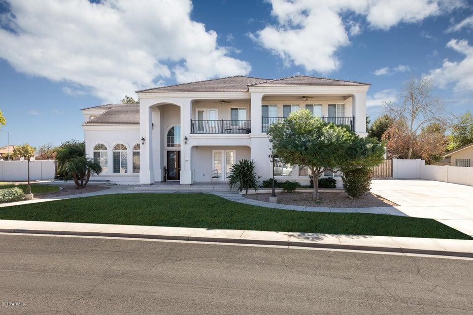 Photo of 2541 E OMEGA Circle, Mesa, AZ 85213