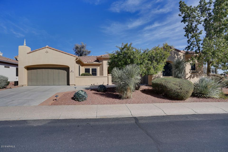 MLS 5715391 13126 W Sola Court, Sun City West, AZ 85375 Sun City West AZ Corte Bella