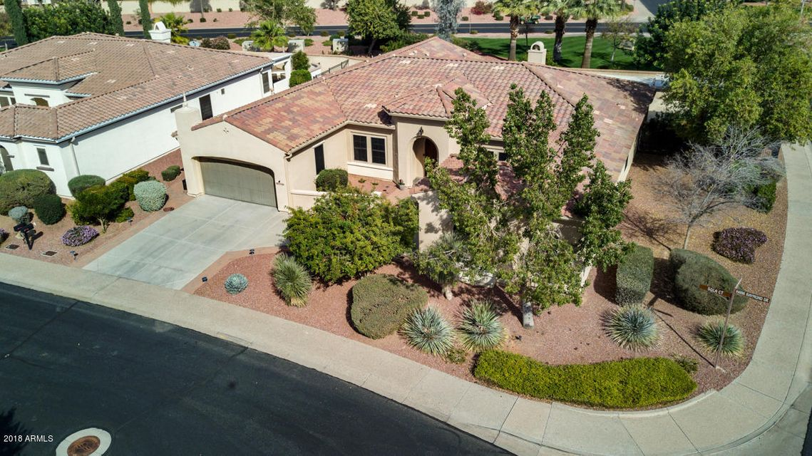 Photo of 13126 W Sola Court, Sun City West, AZ 85375