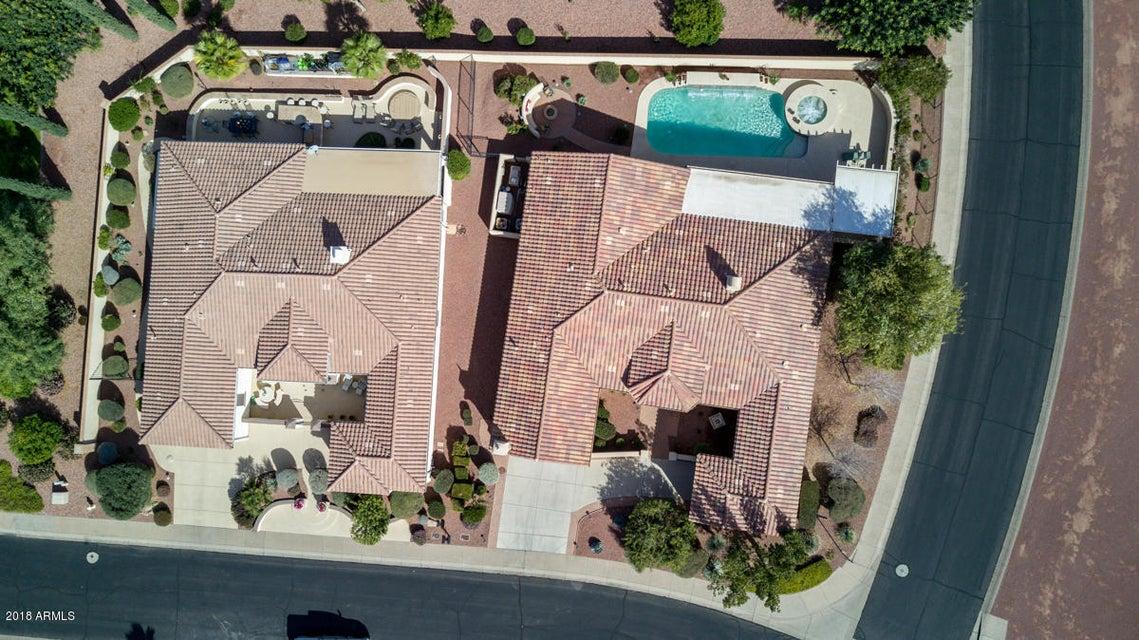 MLS 5715391 13126 W Sola Court, Sun City West, AZ 85375 Sun City West AZ Golf