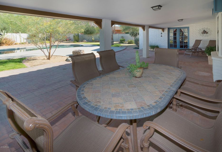 4540 E CAMELBACK Road Phoenix, AZ 85018 - MLS #: 5714316