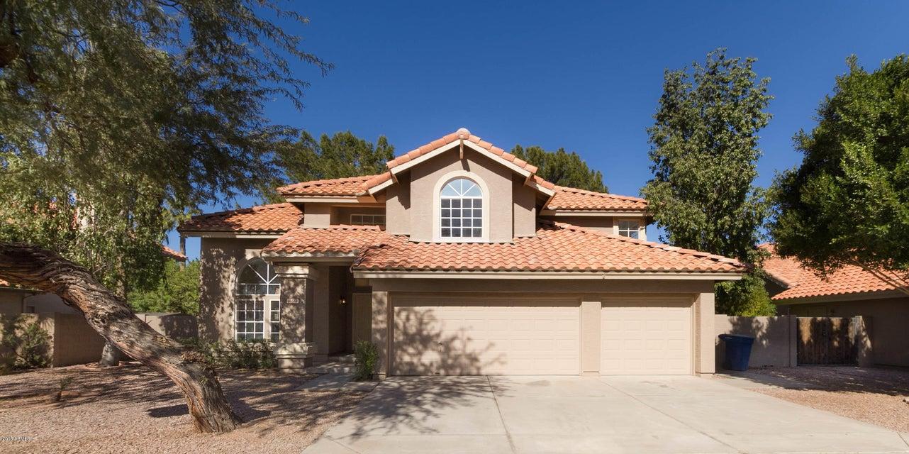Photo of 1590 W KENT Drive, Chandler, AZ 85224