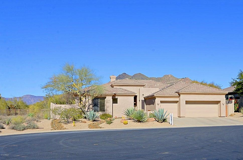 6340 E MARIOCA Circle, Scottsdale AZ 85266