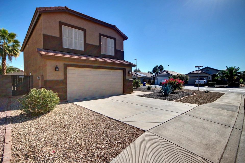 Photo of 14925 W LAMOILLE Drive, Surprise, AZ 85374