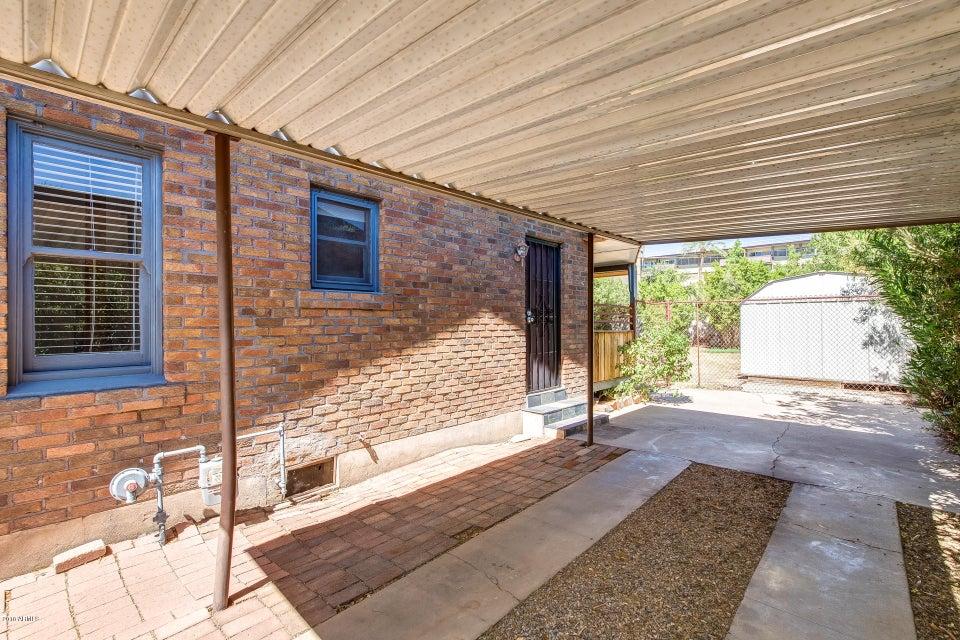 340 E Windsor Avenue Phoenix, AZ 85004 - MLS #: 5663308