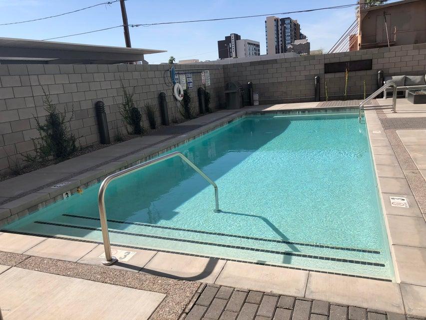 1130 N 2nd Street Unit 310 Phoenix, AZ 85004 - MLS #: 5574996