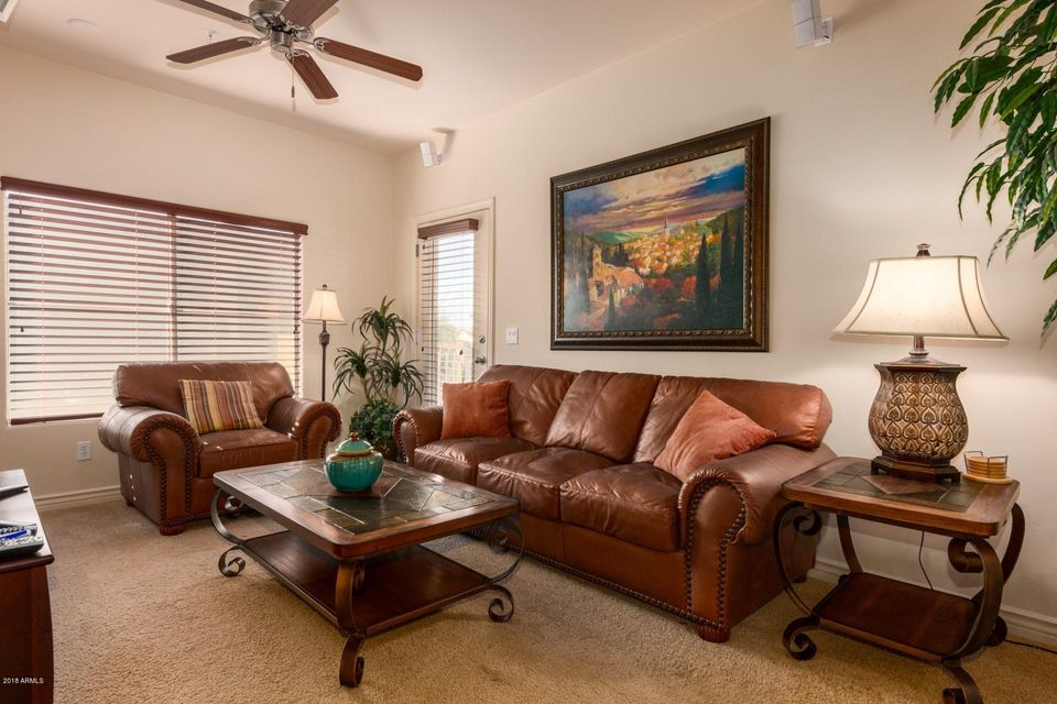 5350 E DEER VALLEY Drive Unit 4242 Phoenix, AZ 85054 - MLS #: 5706743