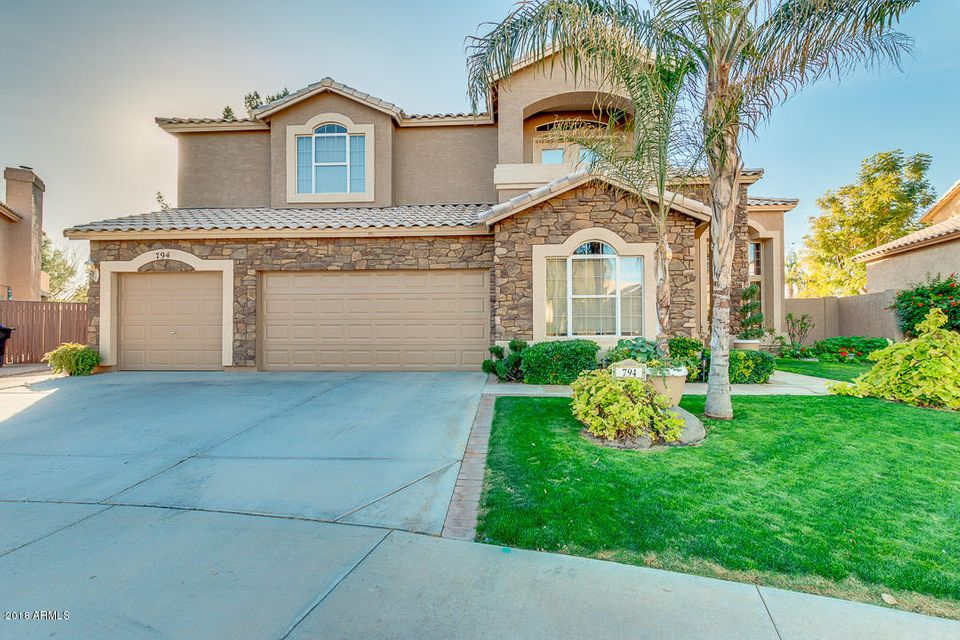 MLS 5718416 794 S OCEAN Drive, Gilbert, AZ Gilbert AZ The Islands