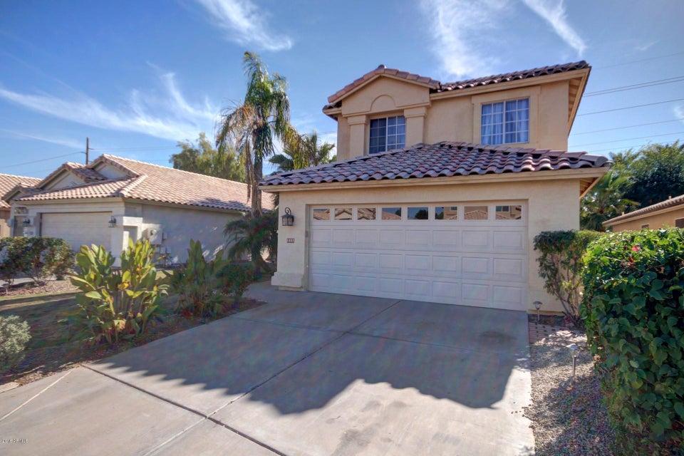Photo of 1407 E CINDY Street, Chandler, AZ 85225