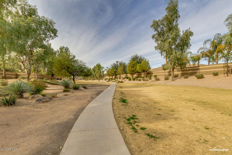 MLS 5715104 2760 E CEDAR Place, Chandler, AZ 85249 Chandler AZ Riggs Ranch Meadows