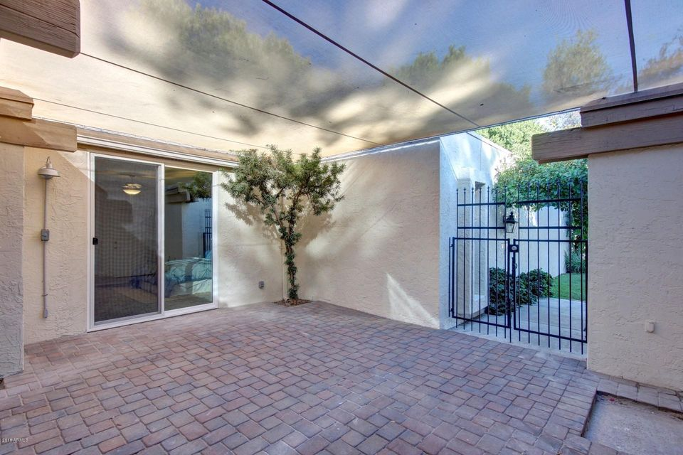 7008 N BARBADOS Place Phoenix, AZ 85021 - MLS #: 5715943