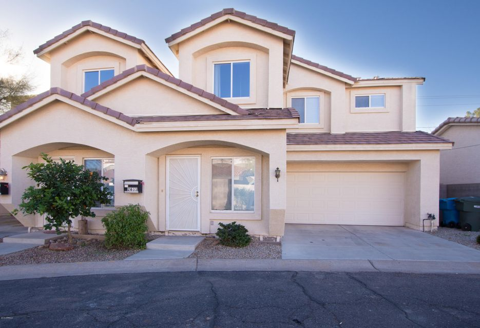 Photo of 2633 E ROMA Avenue, Phoenix, AZ 85016